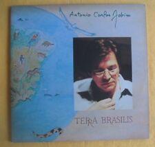 Antonio Carlos Jobim 2Lp- Terra Brasilis, US pressing