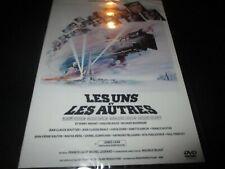 """DVD NEUF """"LES UNS ET LES AUTRES"""" Robert HOSSEIN, Nicole GARCIA / Claude LELOUCH"""