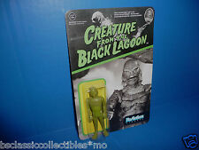 Universal Monsters Creature From The Black Lagoon ReAction Figure By Funko New!!