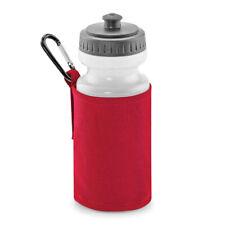 Borsa QUADRA QD440 Unisex Water Bottle and Holder 600D