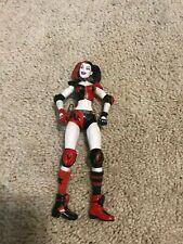 Harley Quinn figurine loose