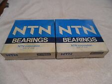 NTN 22217EKD1C3 Spherical  Roller Bearing 85MM Bore 150 OD 36 Wide NIB Lot of 2