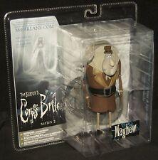 McFarlane Spawn Series 2 Tim Burton's Corpse Bride Mayhew Action Figure