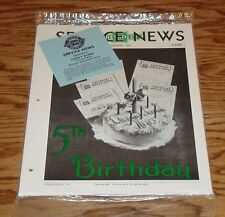 1932 Chevrolet Service News Magazine 12 Issue Set Jan-Dec 32 Chevy