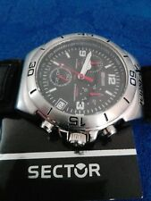 Orologio SECTOR EXPANDER!!! Very Sport watch collection!!!Sub 50 meters!!!
