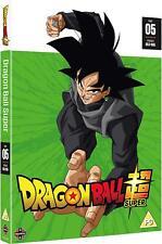 Dragon Ball Super Part 5 (Episodes 53-65) DVD New Sealed