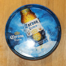 Corona Extra on Ice, Beer, Drinks Tin Tray, Mexican Bar, Party, Bottle, Man cave
