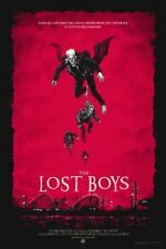 Lost Boys The Movie Poster 24in x36in