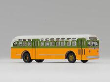 Faller 976433 - Bus-System GMC-Bus Gelb - Spur N - NEU