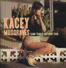 Kacey Musgraves - Same Trailer Different Park [New Vinyl]