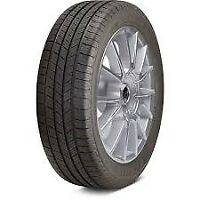 4 New MICHELIN DEFENDER T+H 205/55R16 Tires 91H 205 55 16