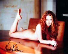 Nicole Kidman Signed 8x10 Autographed Photo reprint