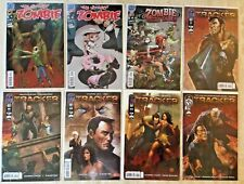 HORROR LOT OF 48 | WITCH DOCTOR, UNKNOWN, VAULT, VICTORIAN UNDEAD, MORE!