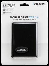 "Freecom 56334 2TB Mobile XXS Drive USB 3.0 2.5"" External Hard Drive"