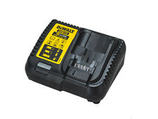 DeWalt DCB115 Lithium XR Fast 30 Min Battery Charger 10.8v 14.4v 18v DCB115