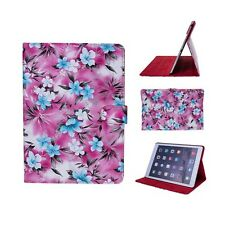 Luxury Leather Smart Case Cover Folio Stand for Apple iPad 2 3 4/mini/Air PINK