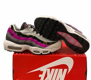 Nike Air Max 95 PRM Animal Floral Daisy Chain Women's Shoes CZ8102-001 Sz 10.5