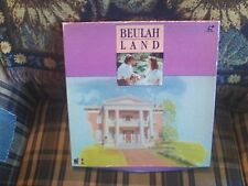 Beulah Land (laser disc)
