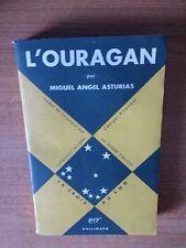 L'OURAGAN