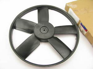 Acdelco 15-8476 Engine Cooling Fan Blade Left - 22098793