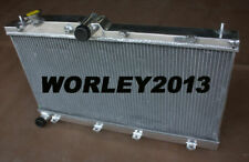 Aluminum radiator for SUBARU FORESTER / IMPREZA WRX / OUTBACK EJ20 EJ25 08-14 MT