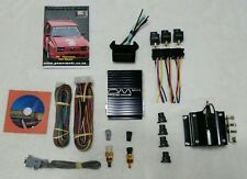 POWERMODS ENGINE MANAGEMENT SYSTEM FOR 4 CYL FULL PROGRAMMABLE