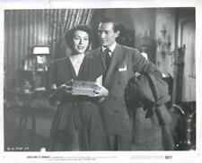 """Chinatown at Midnight"" Vintage Movie Still"