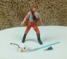 "Star Wars 30th Anniversary - Heir to the Empire Luke Skywalker 3.75"" Figure 2007"