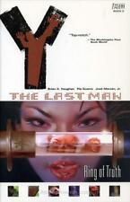 Y: The Last Man Deluxe #5 (2nd) VF; DC/Vertigo | save on shipping - details insi