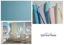 Arthouse Glitterati Plain Blue Glitter Wallpaper, 892101
