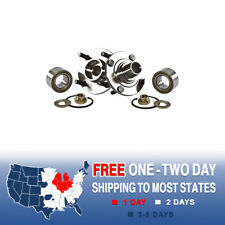 2 Front Wheel Hub Bearing Assembly Fits CHEVY GEO PRIZM TOYOTA COROLLA NON ABS