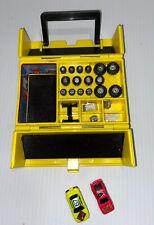 Micro Machines SpeedShop 500 Complete 1990 Galoob Cars #67 & #6