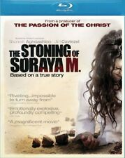 The Stoning of Soraya M. (Blu-ray Disc, 2010)
