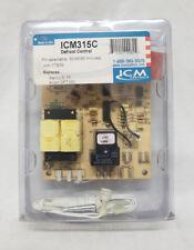 ~Discount HVAC~ I3-ICM315C - ICM Controls - Defrost Control - 30-45-90 Minutes