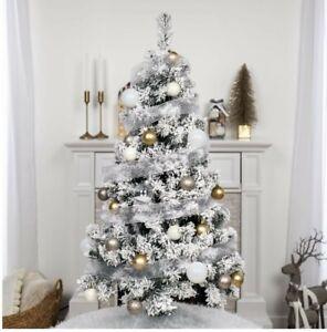 Lundby 60.6047 Smaland Christmas Tree Set-LED 1:18
