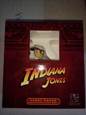 Indiana Jones - Short Round Collectible Mini Bust Gentle Giant