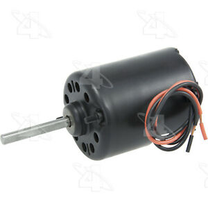 HVAC Blower Motor Front 4 Seasons 35514