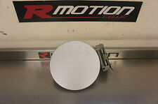 Honda Civic Type R EP3 Fuel Filler Flap / Cover Satin Silver EP