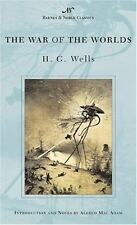Barnes and Noble Classics: The War of the Worlds by H. G. Wells (2004, Paperbac…