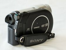 sony handycam dcr-dvd610 Camera and Battery Only