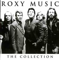 Roxy Music Collection (12 tracks, 2004, EMI Gold) [CD]