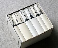 Nietzsche Werke (Carl Hanser Verlag 1980) 6 Bände im Schuber