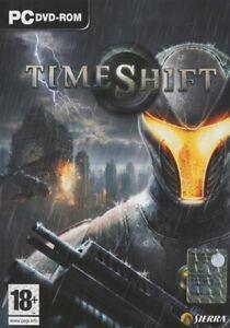 Timeshift PC Activision Blizzard