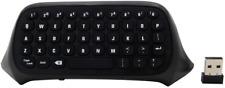Mcbazel Dobe 2.4G Wireless Keyboard Mini Gamepad Keyboard For XBox One Gamepad