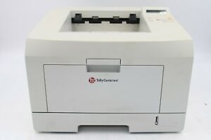 Tally Genicom 9330n Standard Workgroup Monochrome Network Laser Printer NO Toner