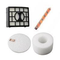 For Shark NV803, UV810 Vacuum Cleaner Accessories Floor Brush Filter Sponge Kit