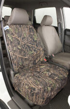 Seat Cover-WT, 4 Door, Extended Cab Pickup Canine Covers DSC3031SA