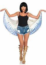 Egyptian goddess wings