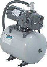 NEW WAYNE SWS50-8.5FX WELL PUMP & PRECHARGED TANK 1/2HP 8 GALLON SYSTEM 5087747
