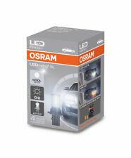 Osram P13W LED Cool White 6000K 3828CW PG18.5D-1 1.8W Bulb Daytime Running Light